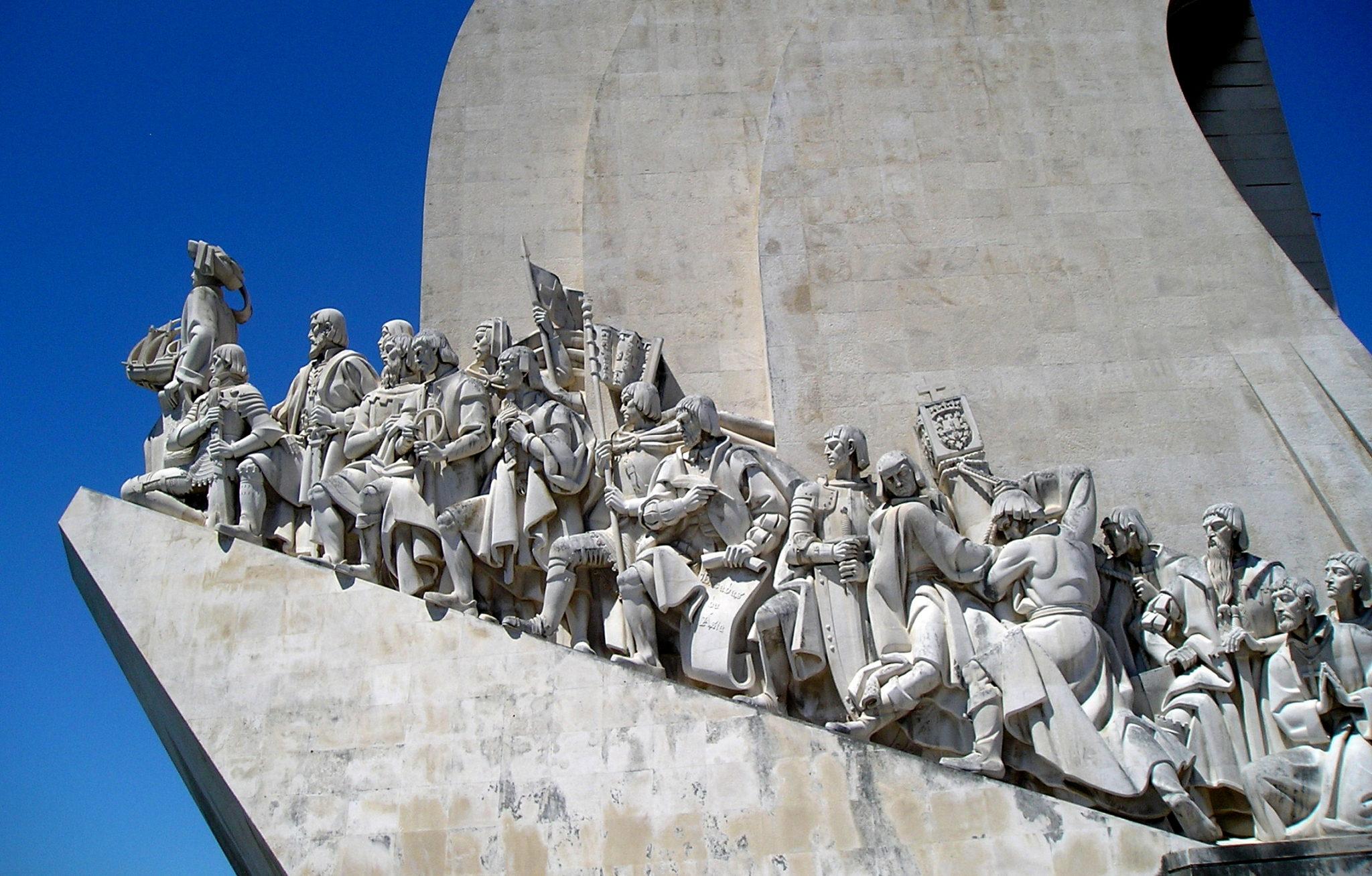 Wielka piątka – topowe pomniki i rzeźby miejskie