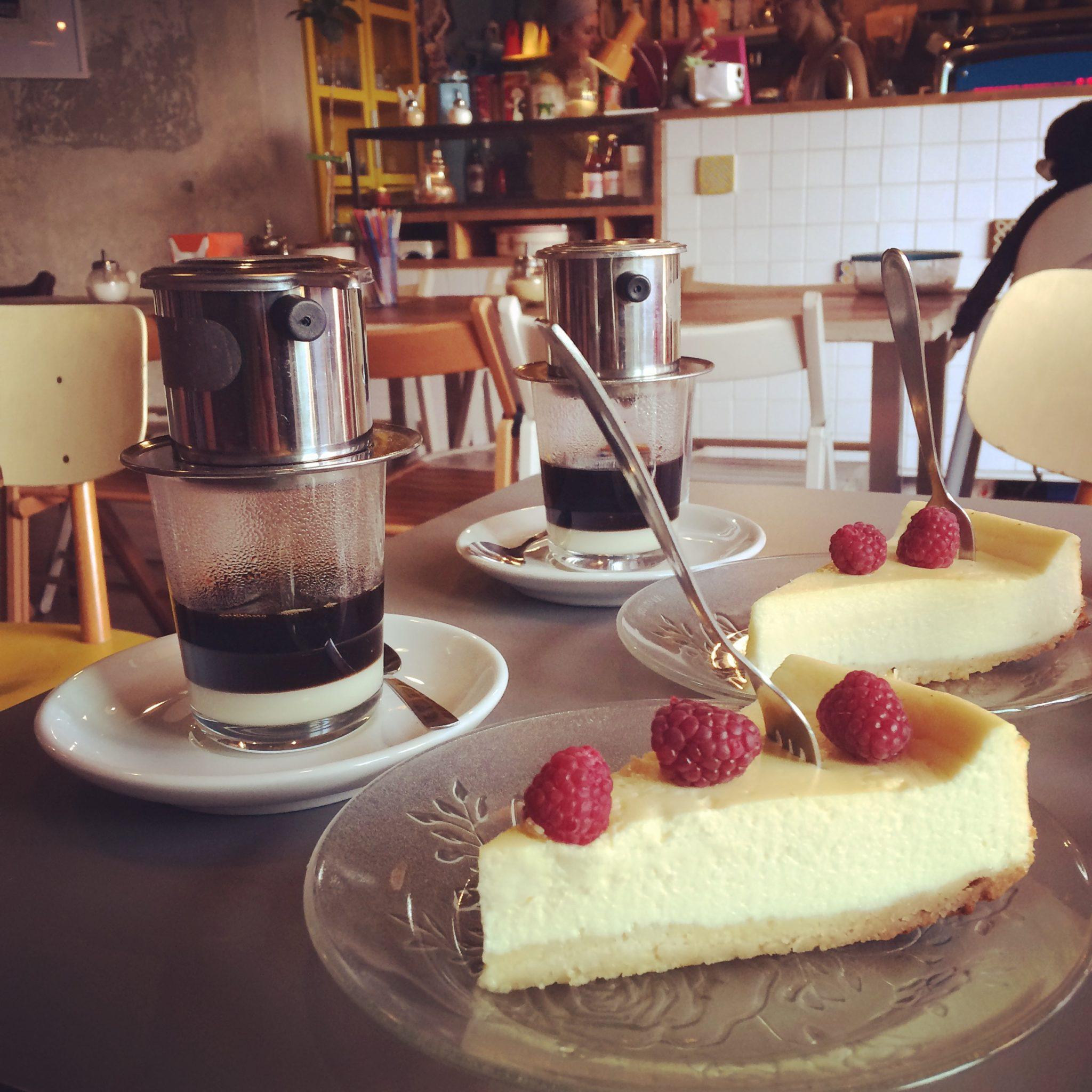 Cafe La Ruina