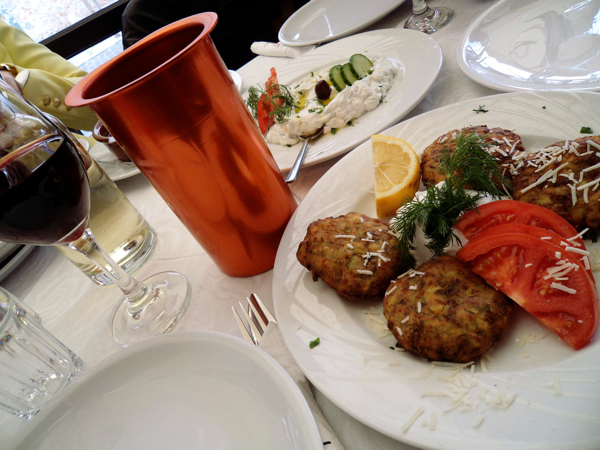 Grecka kuchnia – z czym to się je