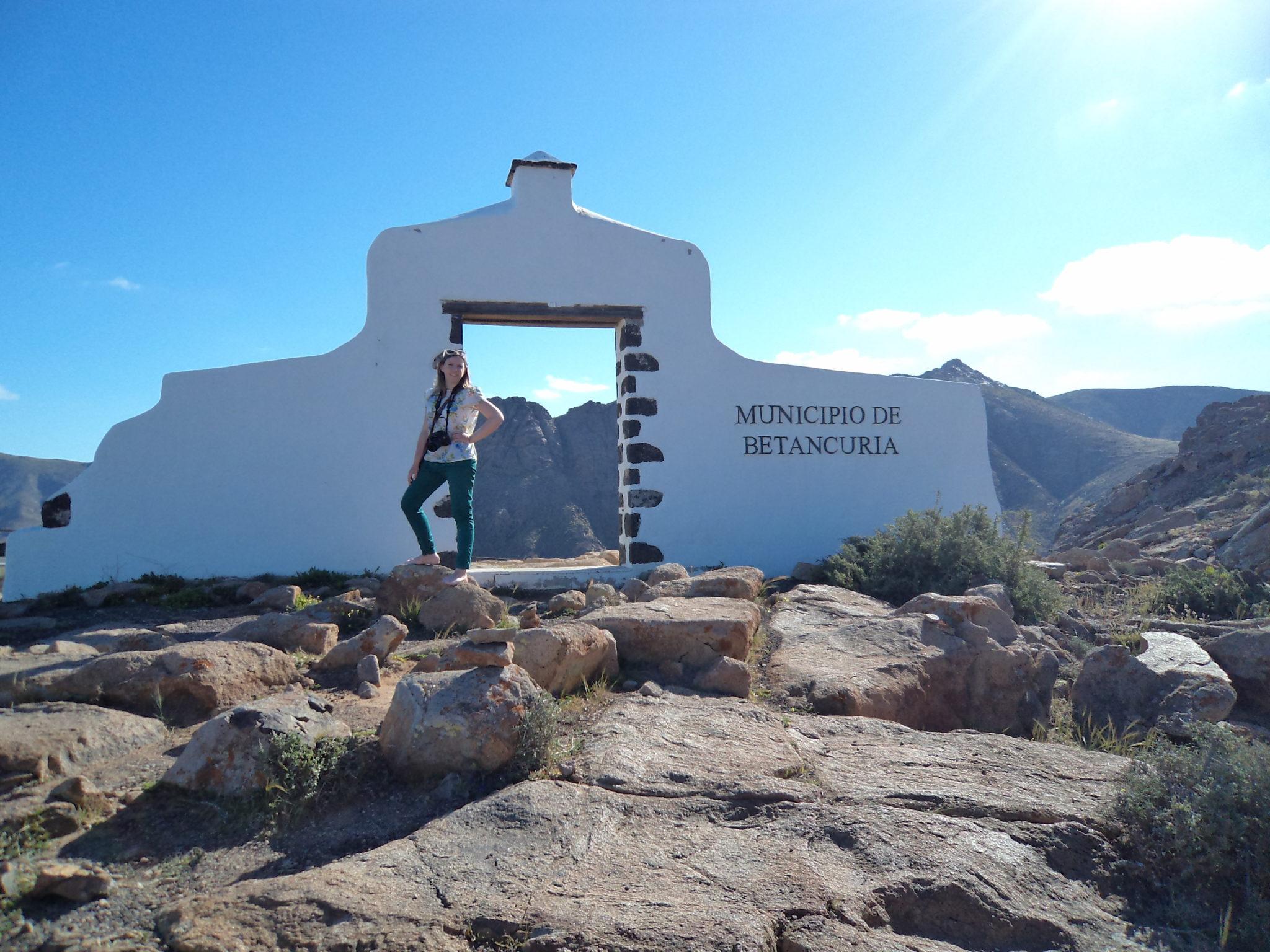 Betancuria – historyczna stolica Fuerteventury