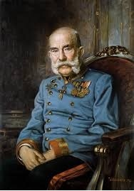 Dzięki temu, że część Polski była pod austriackim zaborem, moi przodkowie przybyli do tego kraju. Danke, Herr Kaiser! :)