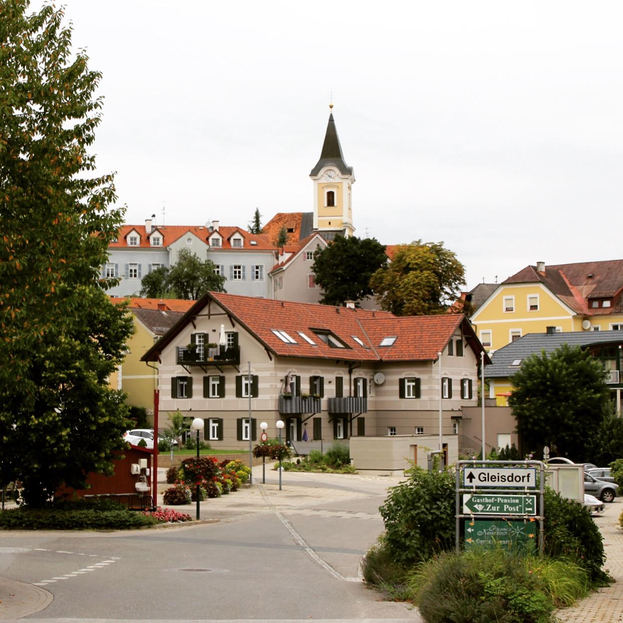 Nestelbach bei Graz