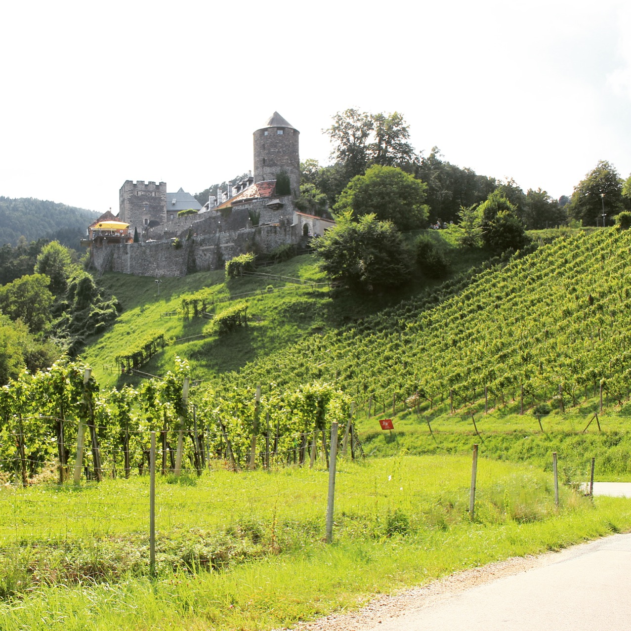 Styria – Graz i okolice