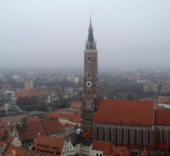 Landshut – czyli Wanda, która chciała Niemca