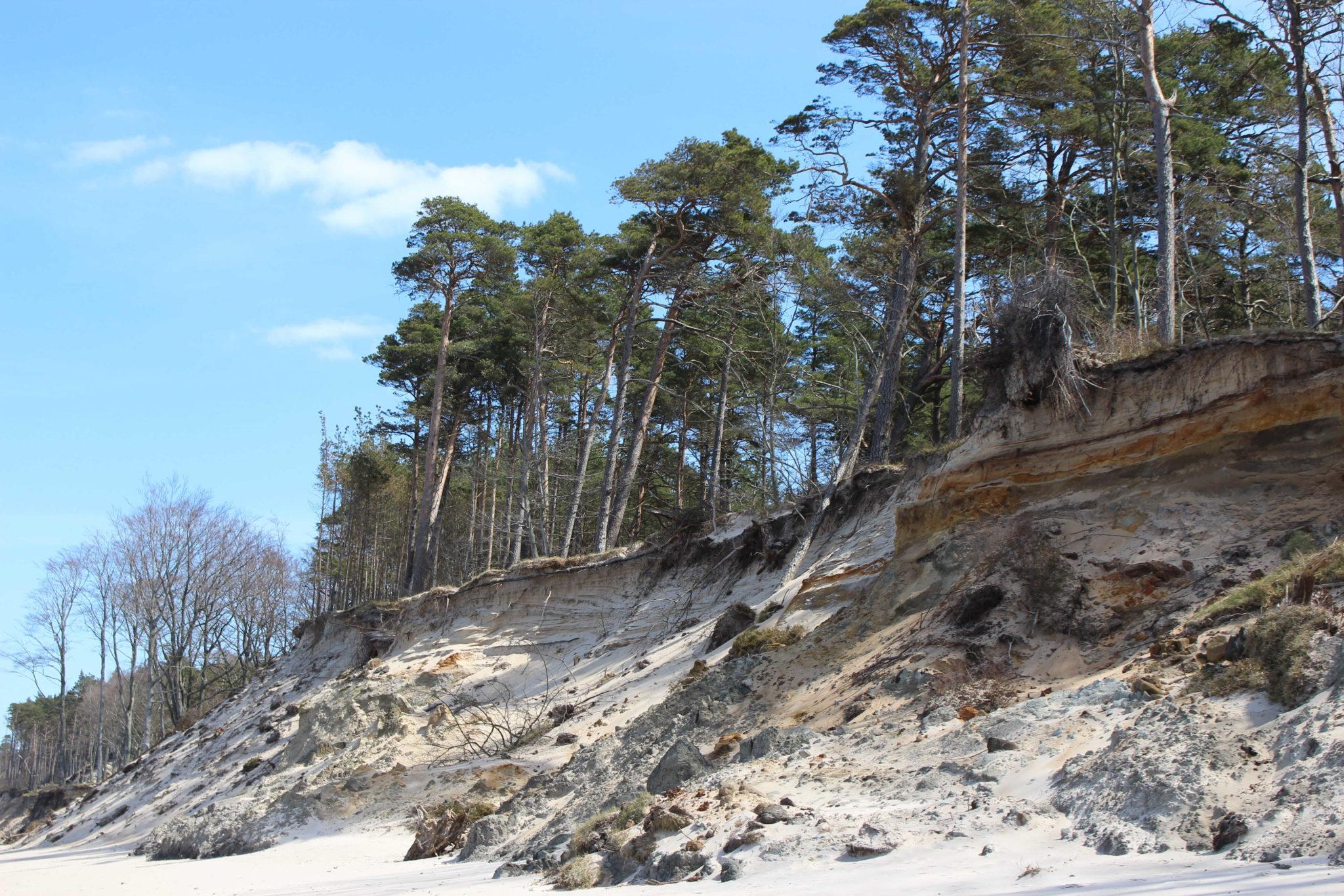 Orzechowo Morskie