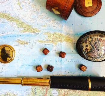 Piraci z Karaibów: Klątwa dubbingu