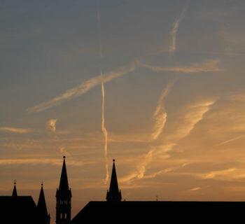 Zwiedzanie Würzburga w stylu slow