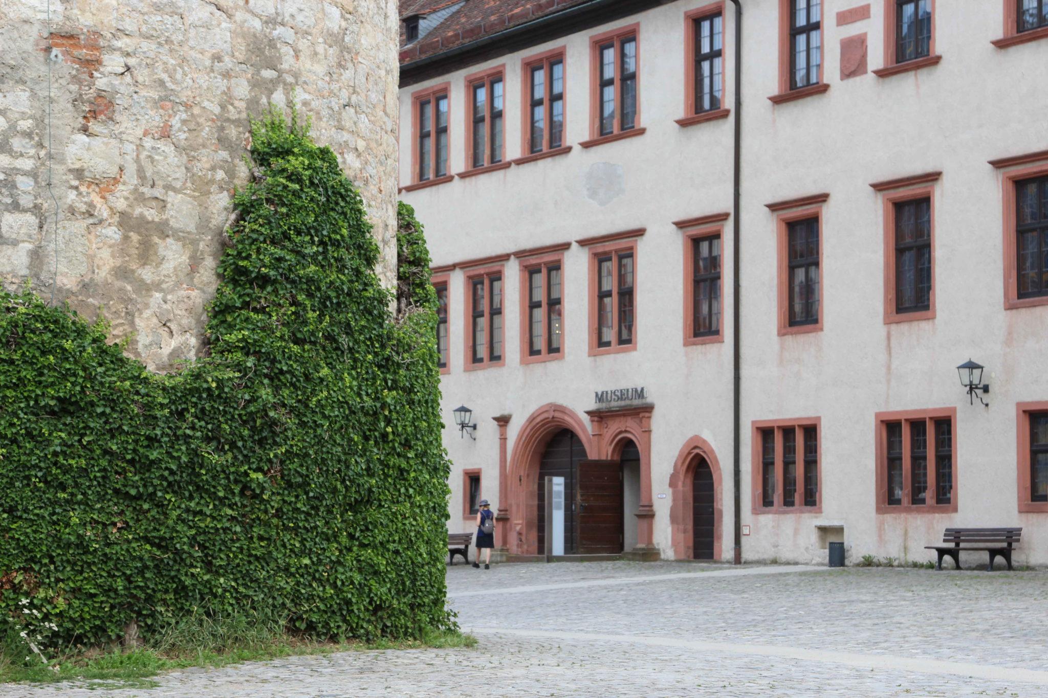 Twierdza Würzburg
