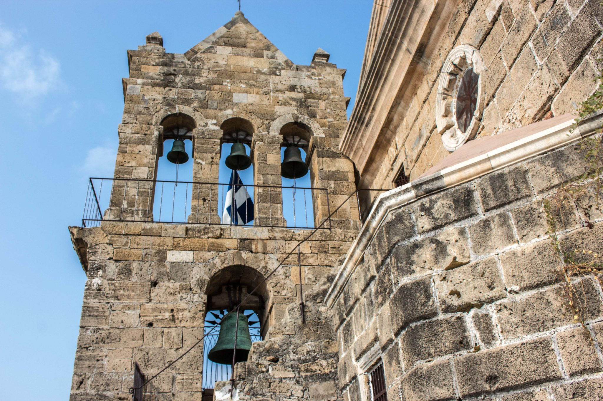 Kościół św. Mikołaja Zakynthos
