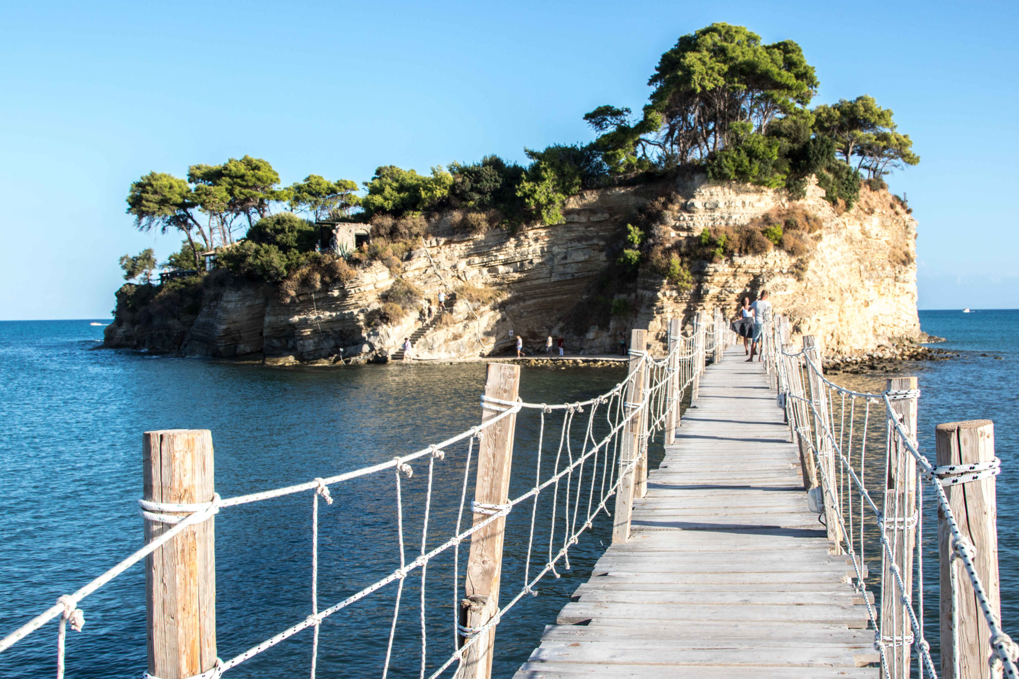 Ślub na greckiej wyspie – opcja warta rozważenia?