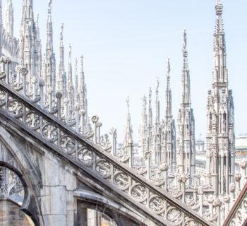 Co zobaczyć w Mediolanie w jeden dzień?
