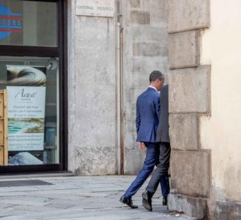 Co oznacza prawdziwa włoska elegancja