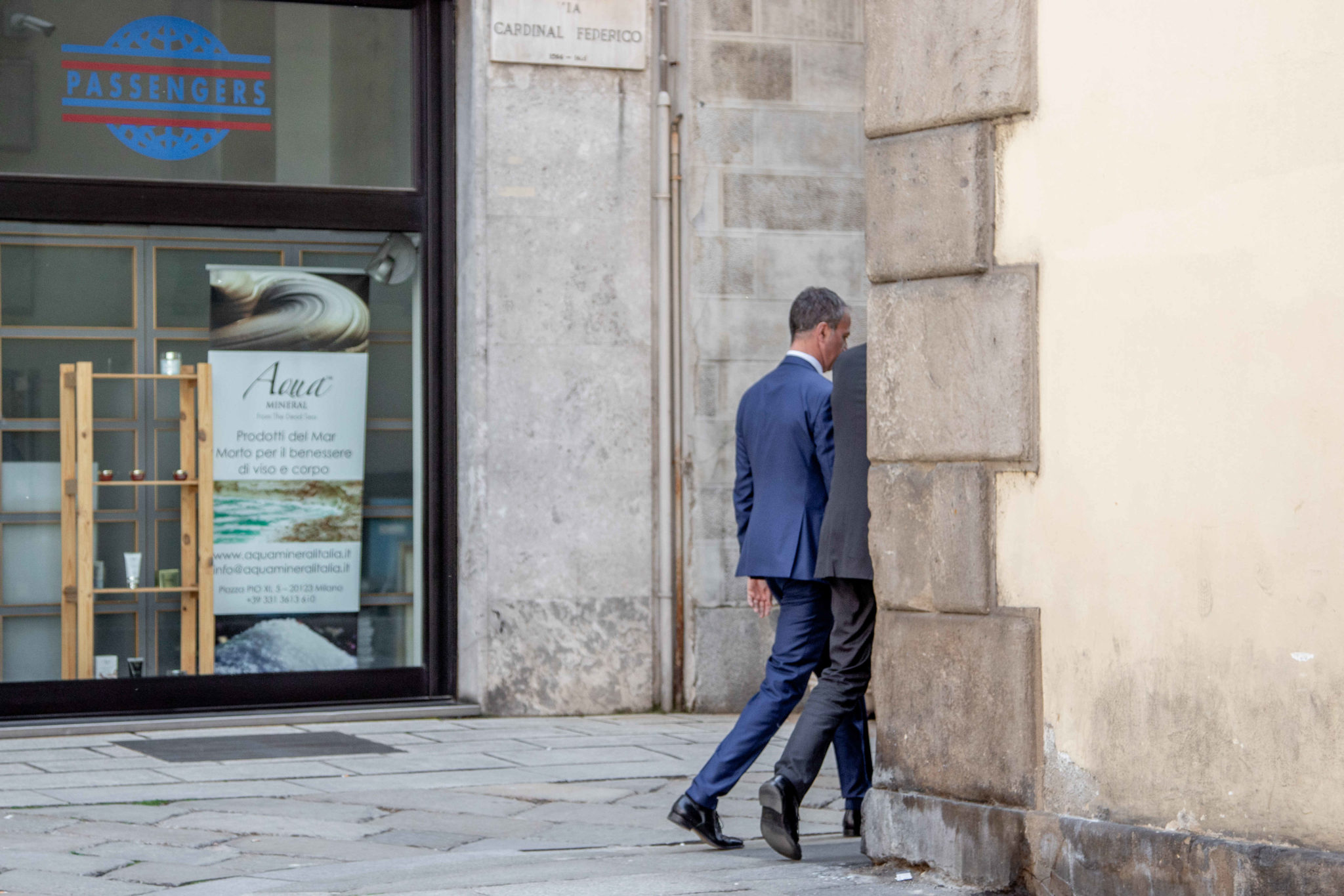 Co oznacza prawdziwa włoska elegancja?