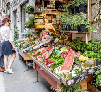 5 zdrowych nawyków południowców