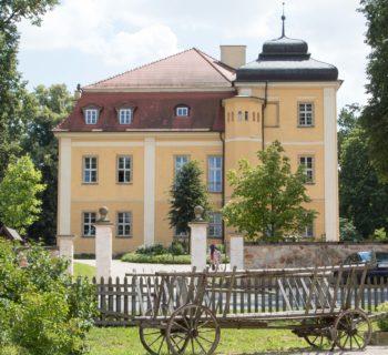 Pałace Kotliny Jeleniogórskiej