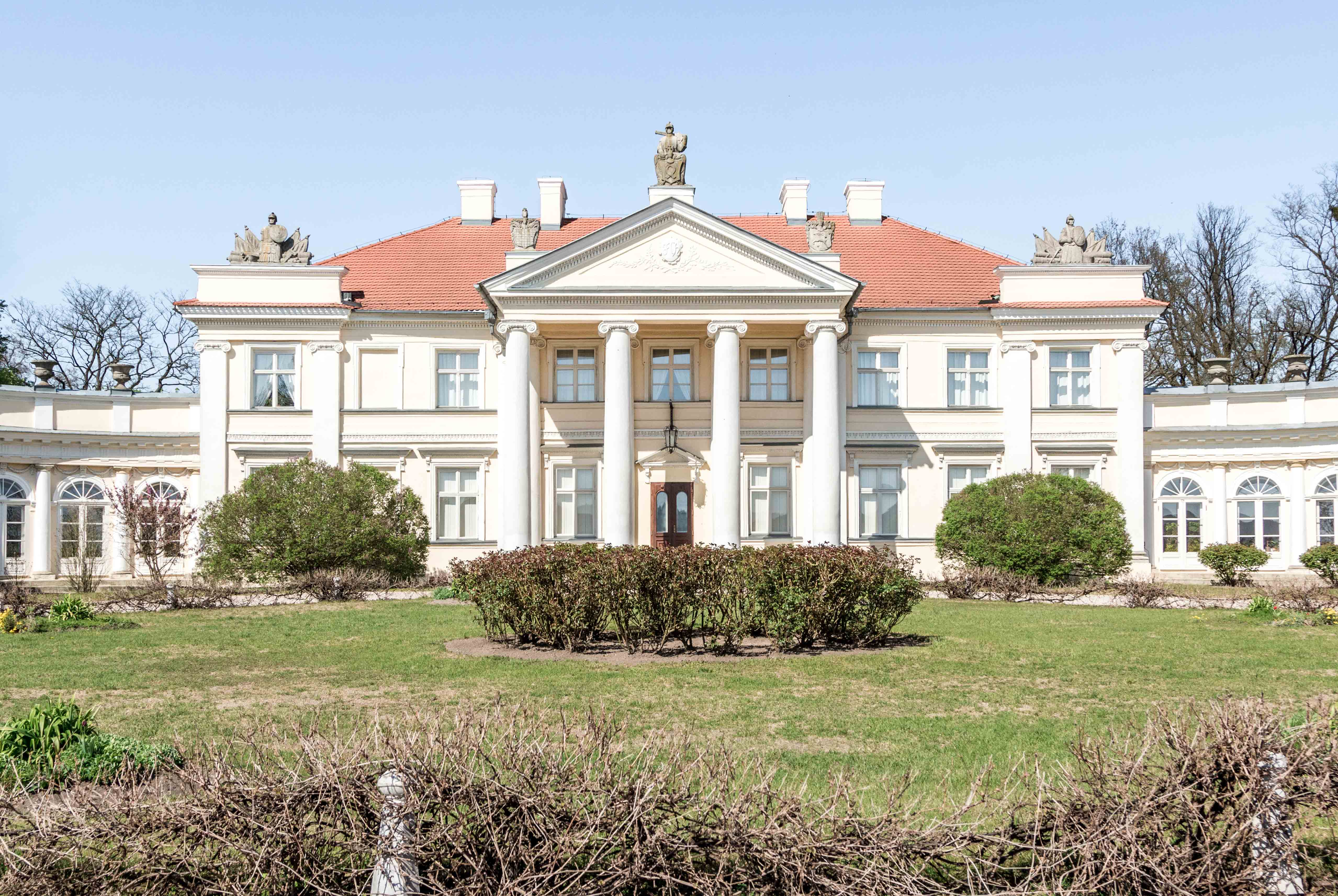 Mickiewicz w Śmiełowie