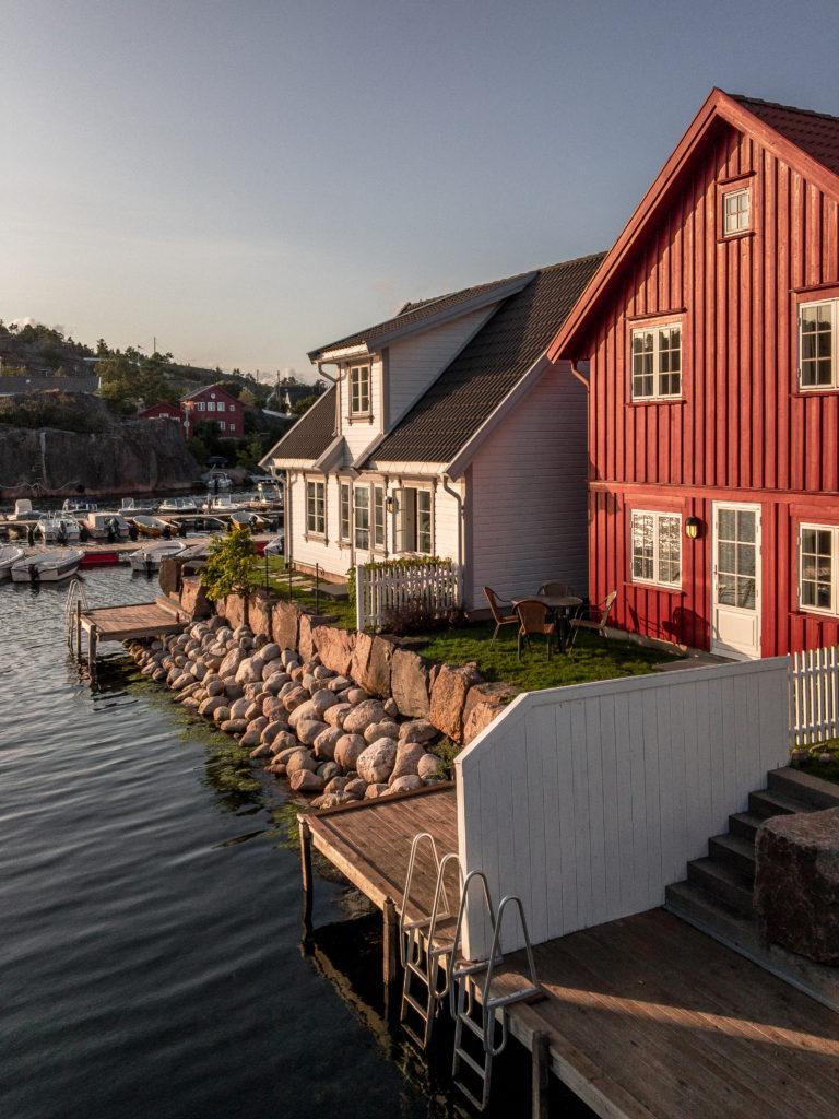 Norweska architektura