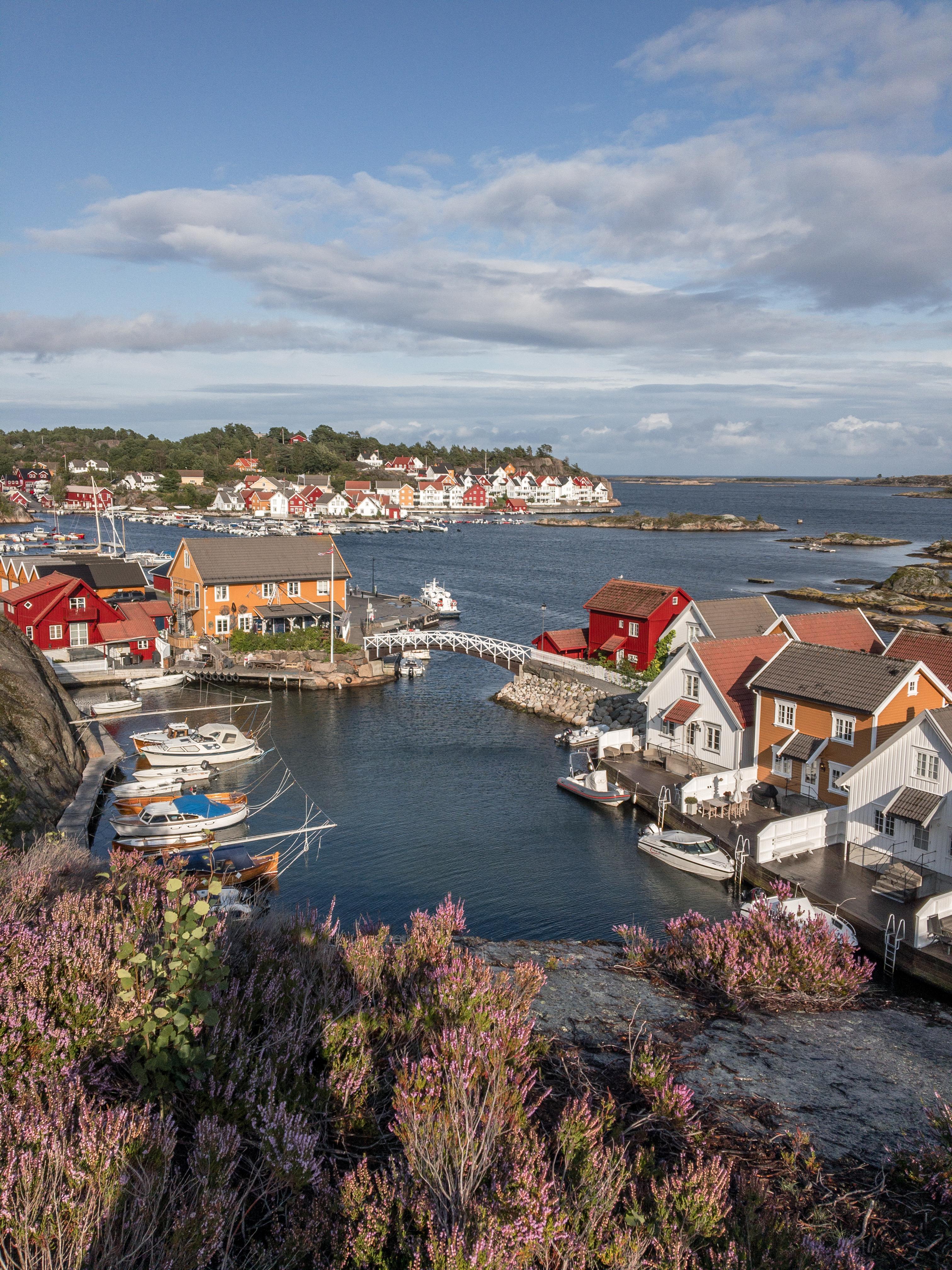 Norwegia – pamiętnik z wakacji (część 2)
