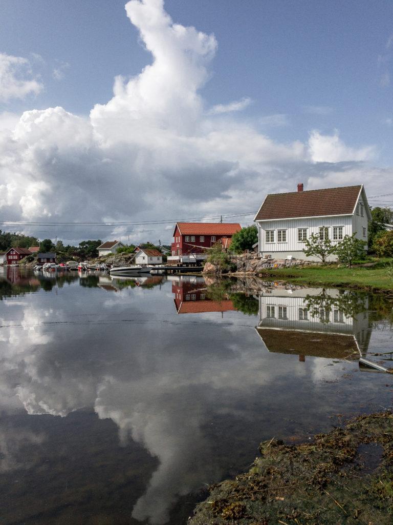 Sandoya, Norwegia