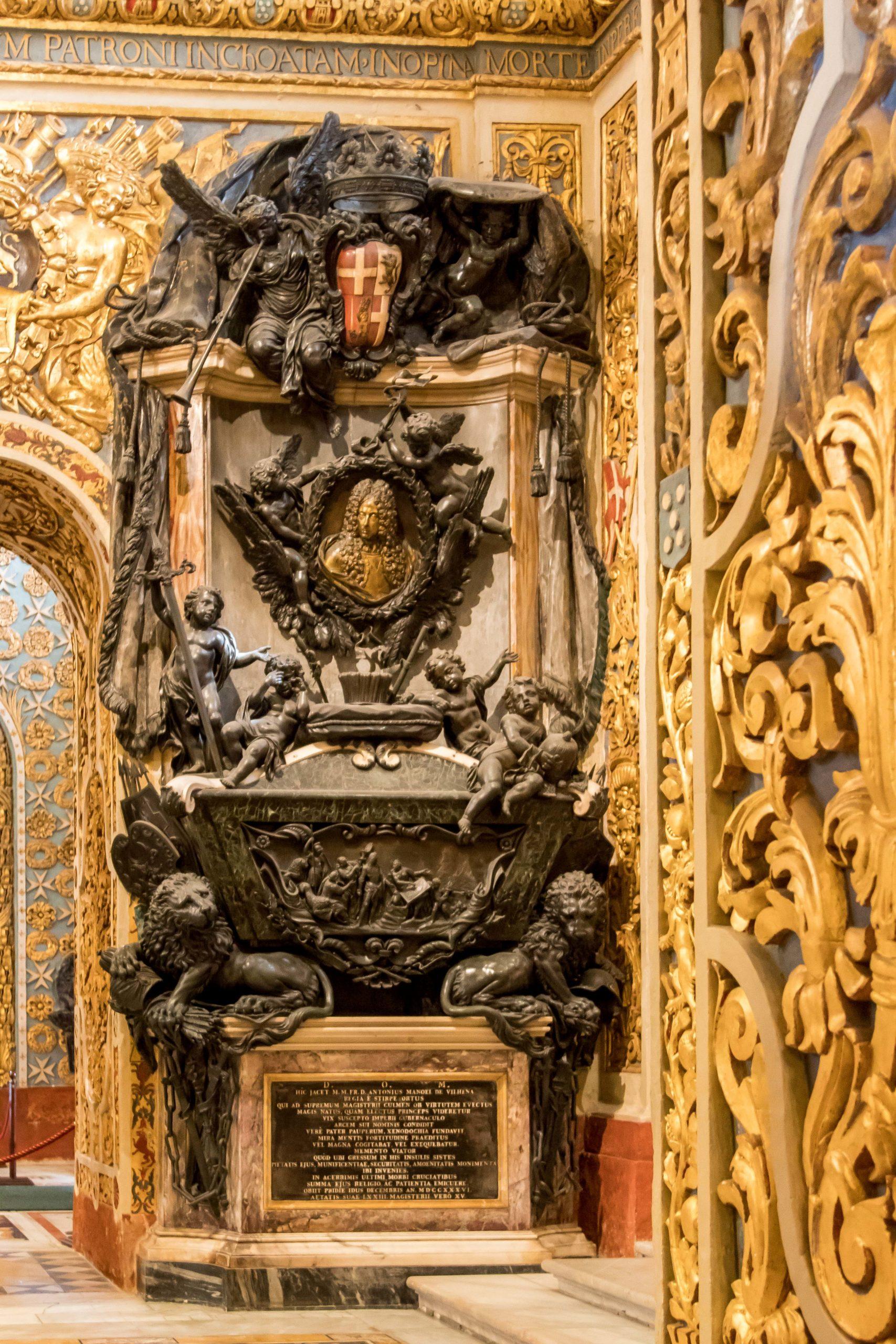 Katedra Św. Jana Valletta