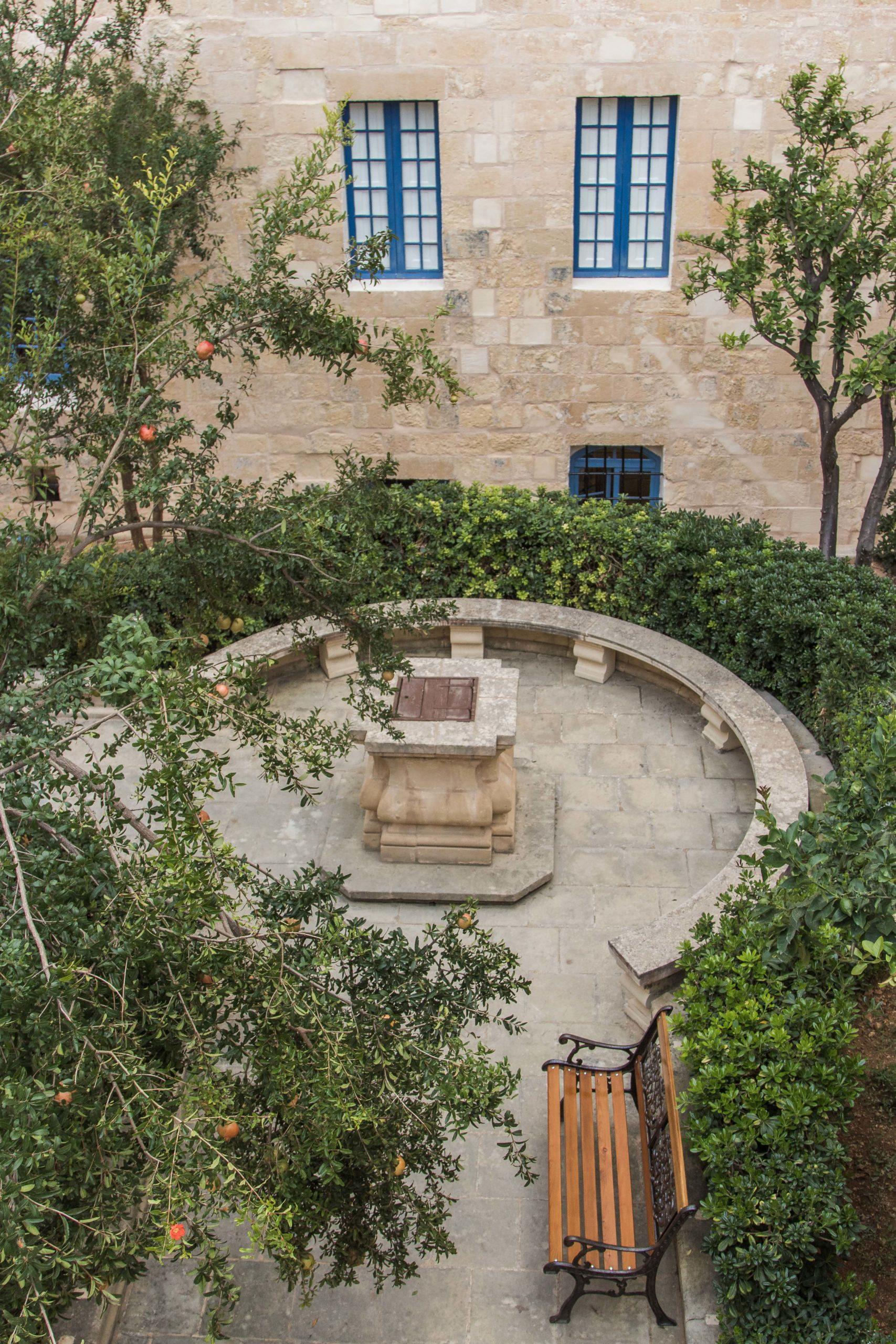 Pałac Inkwizytora Vittoriosa Malta
