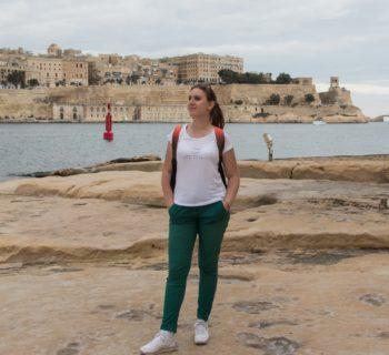 Malta – pamiętnik z wakacji