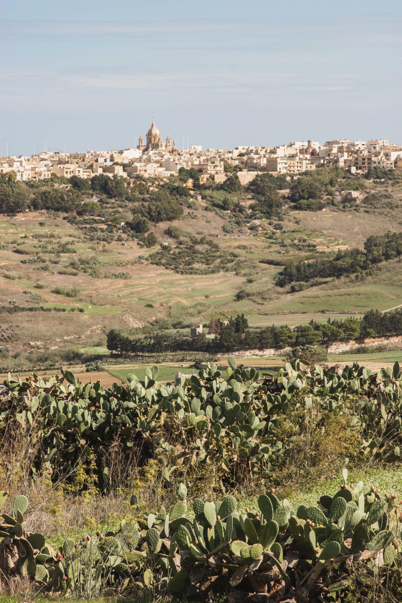 Xaghra, Gozo