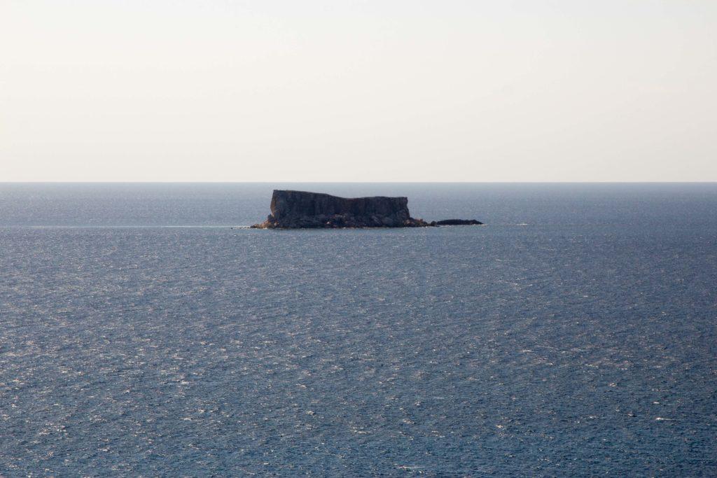 Filfla, Malta